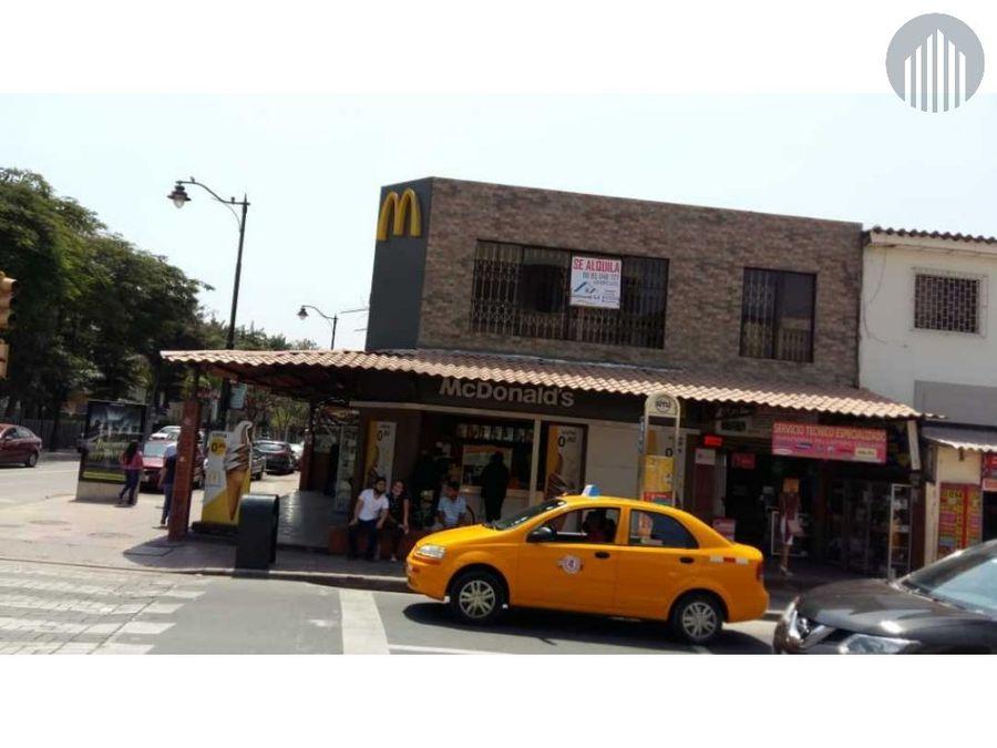 local comercial con excelente ubicacion guayaquil ecuador