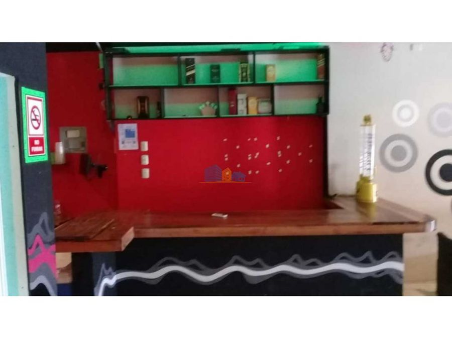 local comercial de oportunidad en calceta