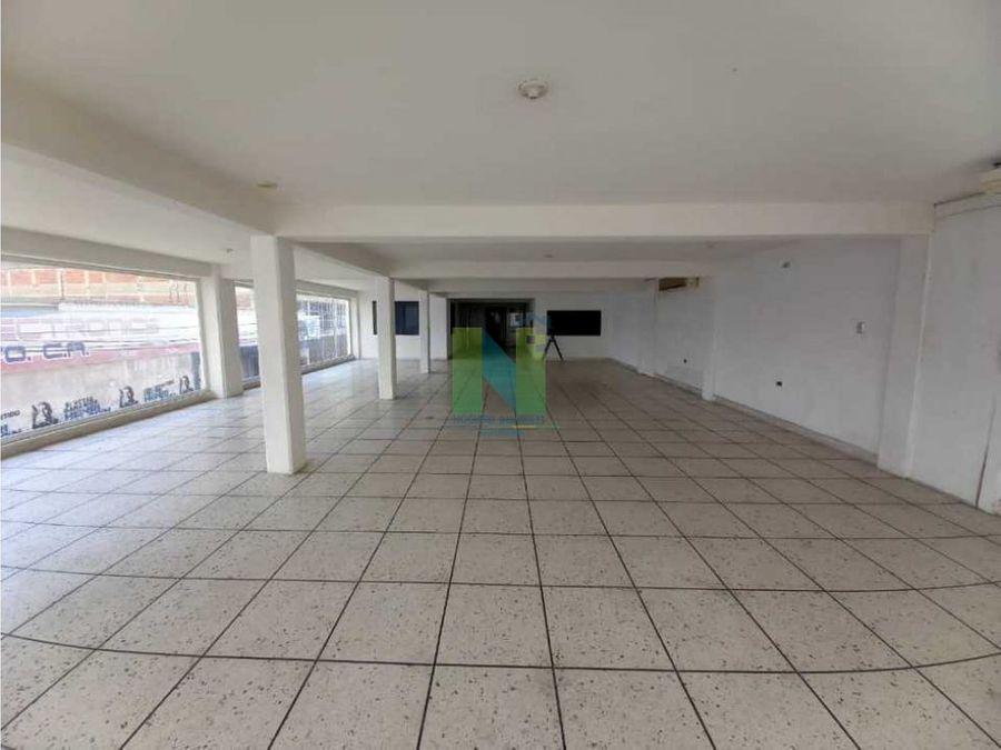 local comercial en venta carrera 19 barquisimeto