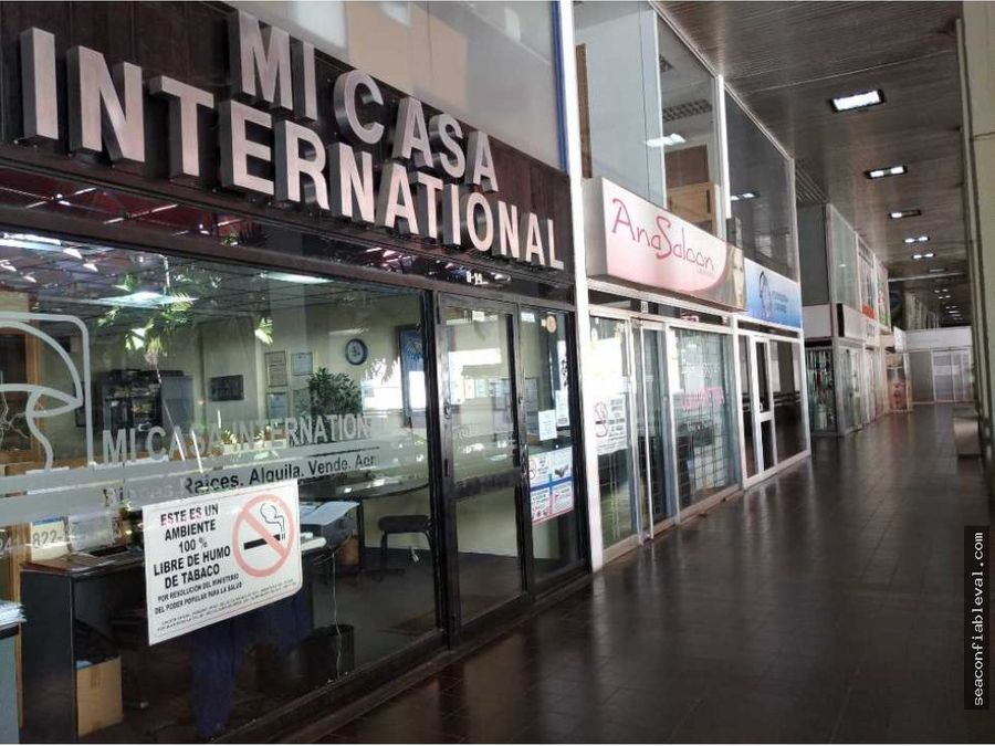 local comercial en venta en la vina cc siglo xxi