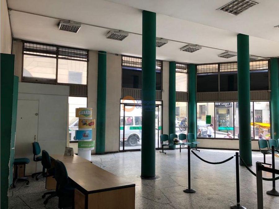 local comercial en alquiler centro manizales