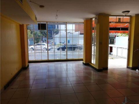 local comercial en marbella 80 m2 planta baja