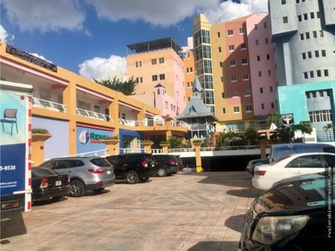 local comercial en plaza progreso business center naco