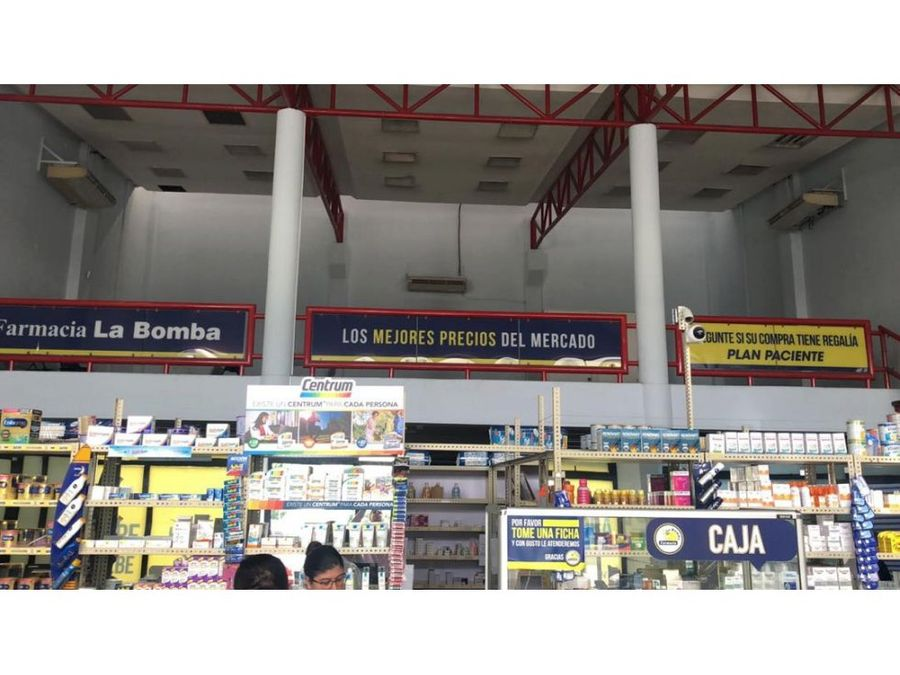 local comercial en rohrmoser
