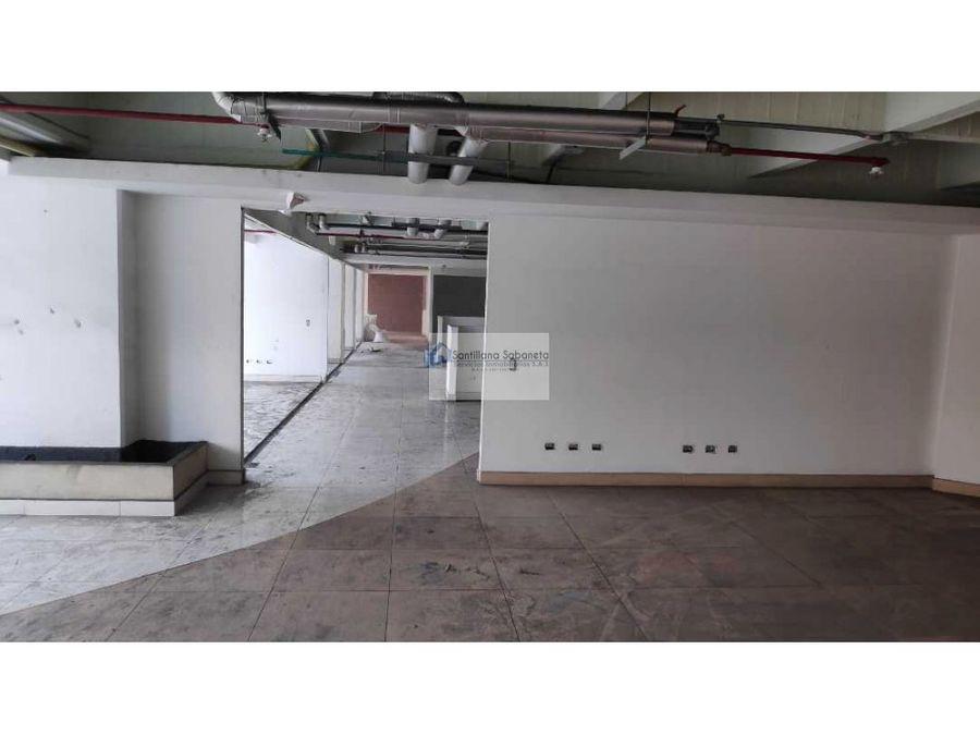 local comercial sabaneta p3 cod 1391705