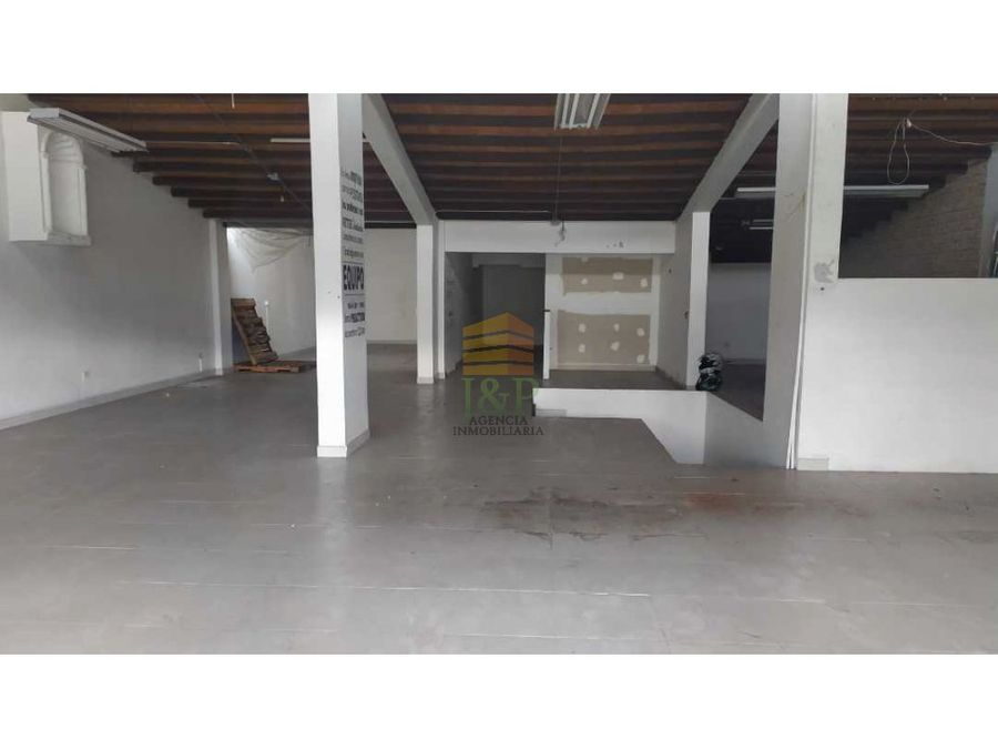 local en arriendo en simon bolivar