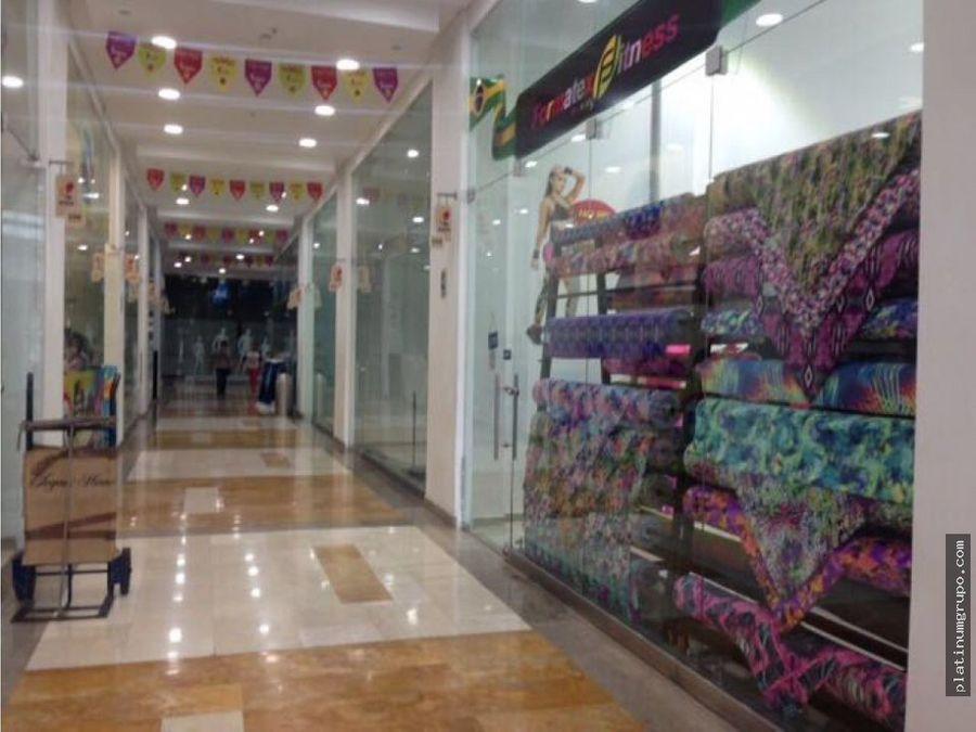 local en el centro comercial elite fd