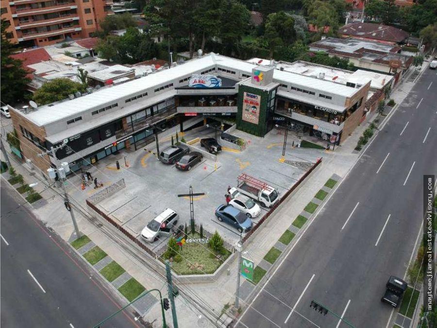 local en renta en convenia plaza z10