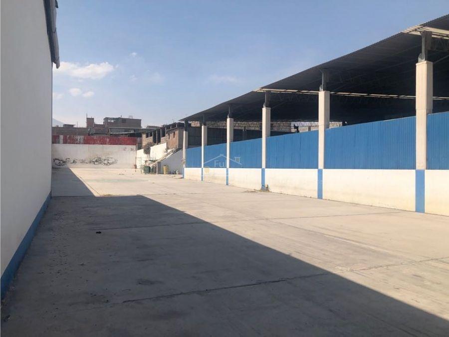local industrial comercial de 7300m2