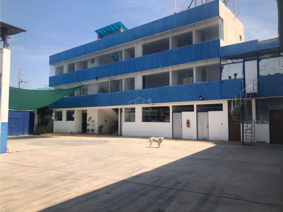 local industrial comercial en venta de 7300m2