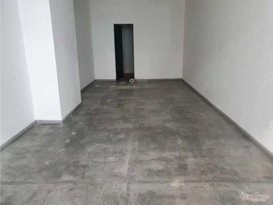 local de 31 m2 segundo piso portal del quindio norte