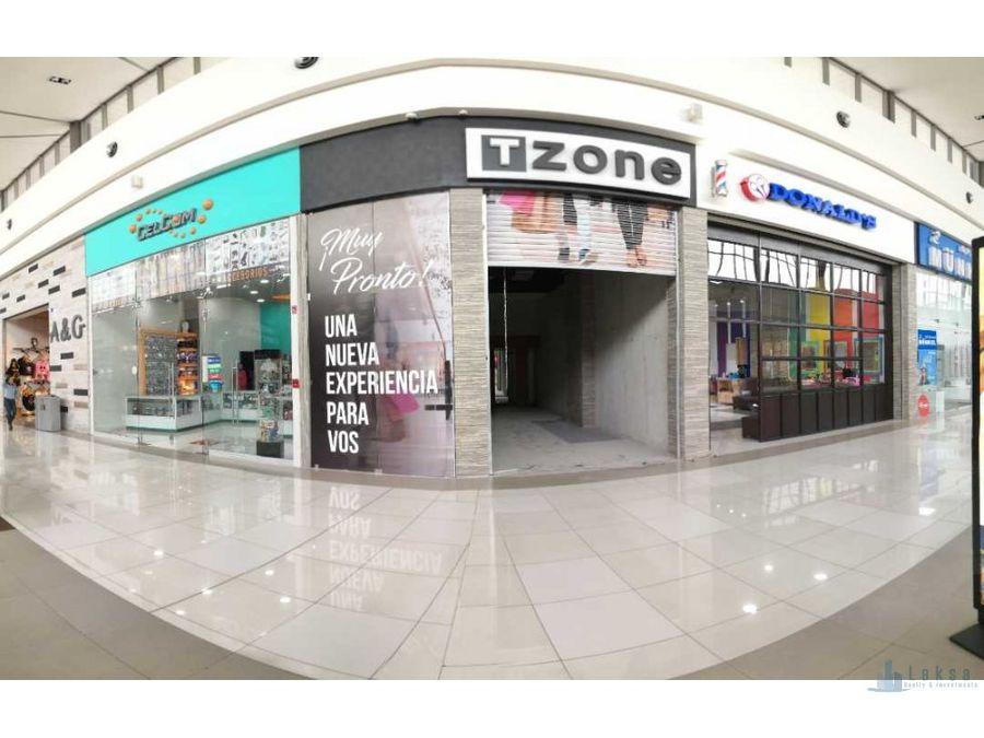 local rebajado city mall