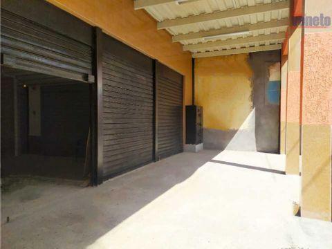 locales en alquiler en pleno centro barquisimeto