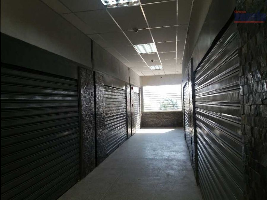 locales en alquiler nuevos en el centro de barquisimeto