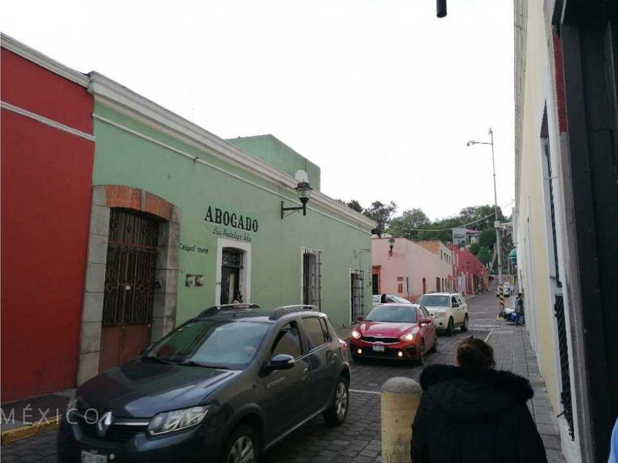localoficina en esquina 1 cuadra del zocalo capitalino