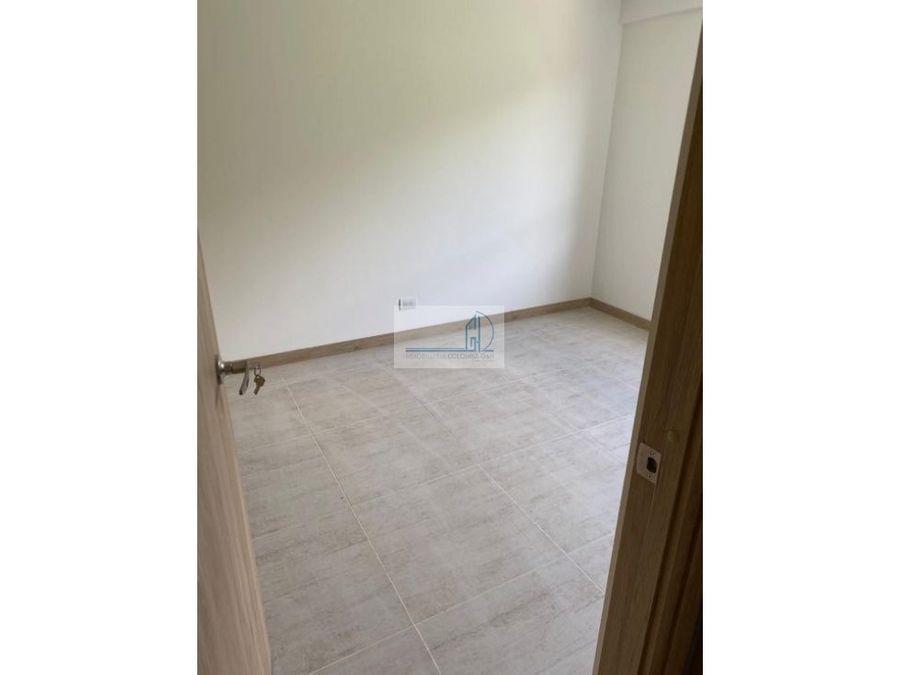 venta apartamento loma de los bernal para estrenar