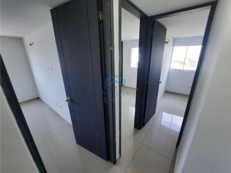 los alpes barranquilla apartamento disponible