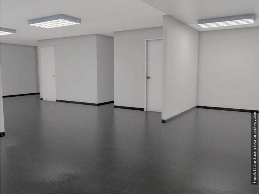 los caobos oficina en venta cp 15 009