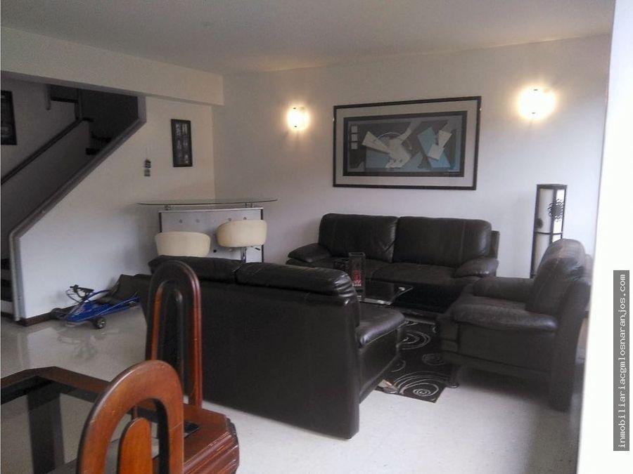 los naranjos apartamento duplex en venta yr 18 002