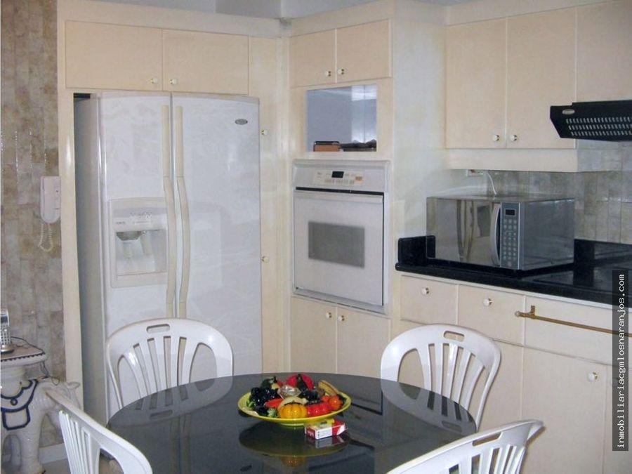 los naranjos apartamento en venta 18 004