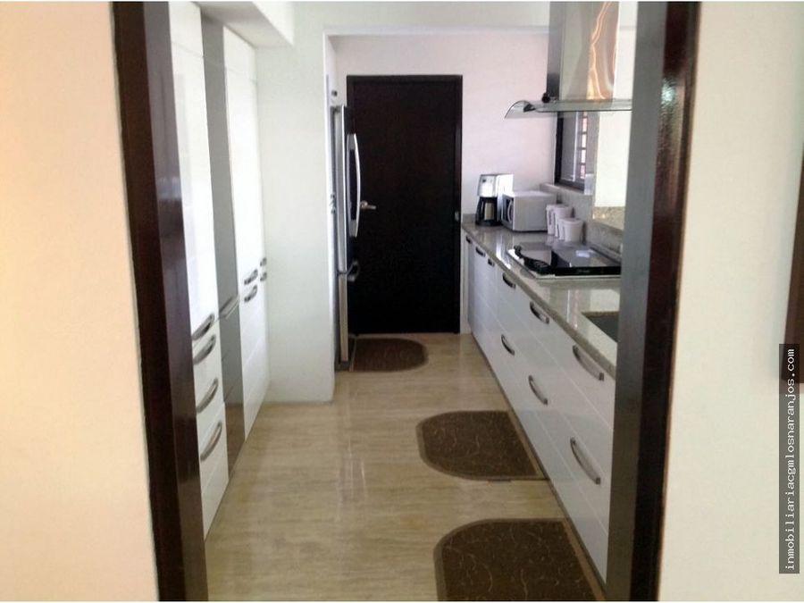 los samanes apartamento en venta cp 14 005