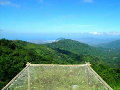 lote 1150 mt2 frente a la cancha minca santa marta colombia