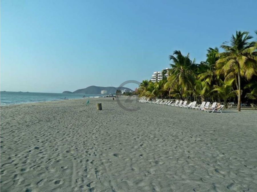 lote 1280 mt2 con vista al mar de bello horizonte