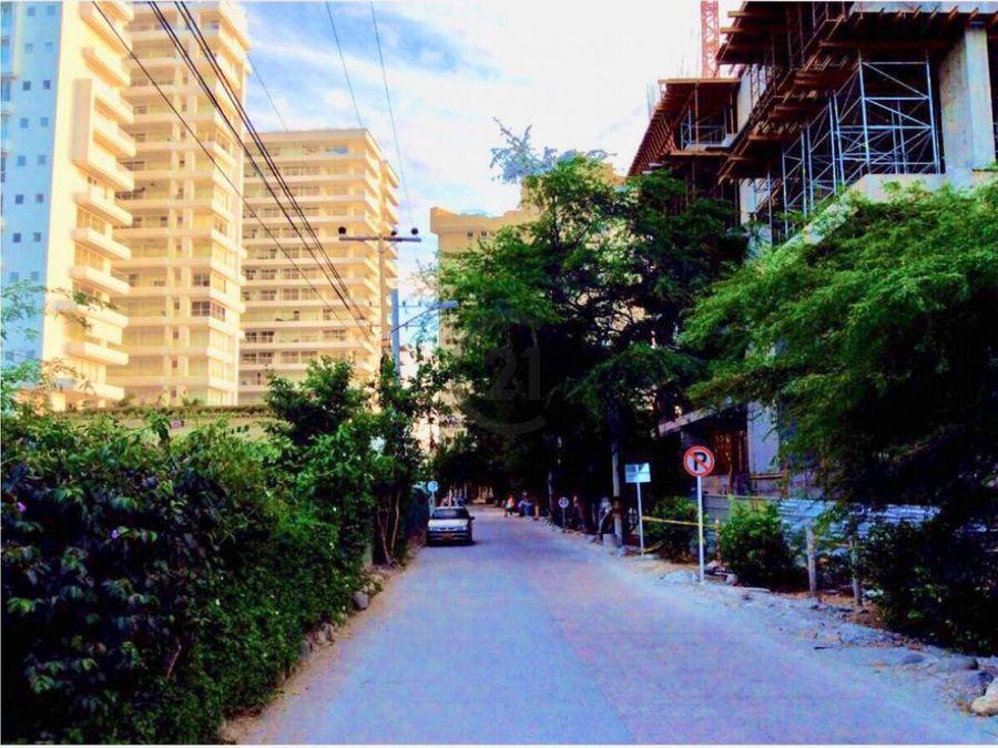 lote 5000 mt2 para proyecto inmobiliario irotama