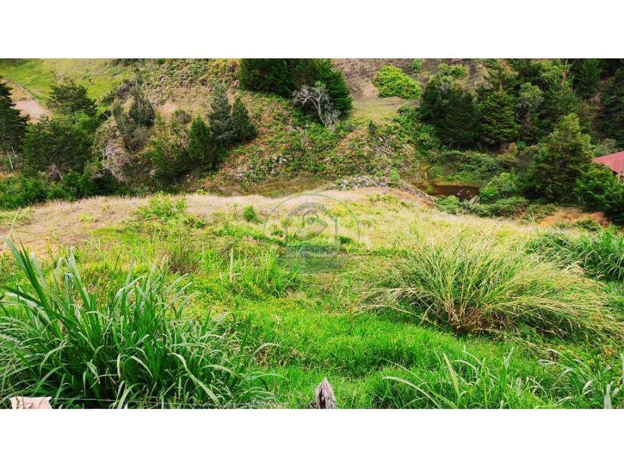 lote a 7 minutos de la autopista medbog con lago y excelente vista