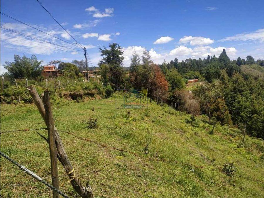 lote de 3 hectareas en rionegro cerca al aeropuerto jose maria cordoba