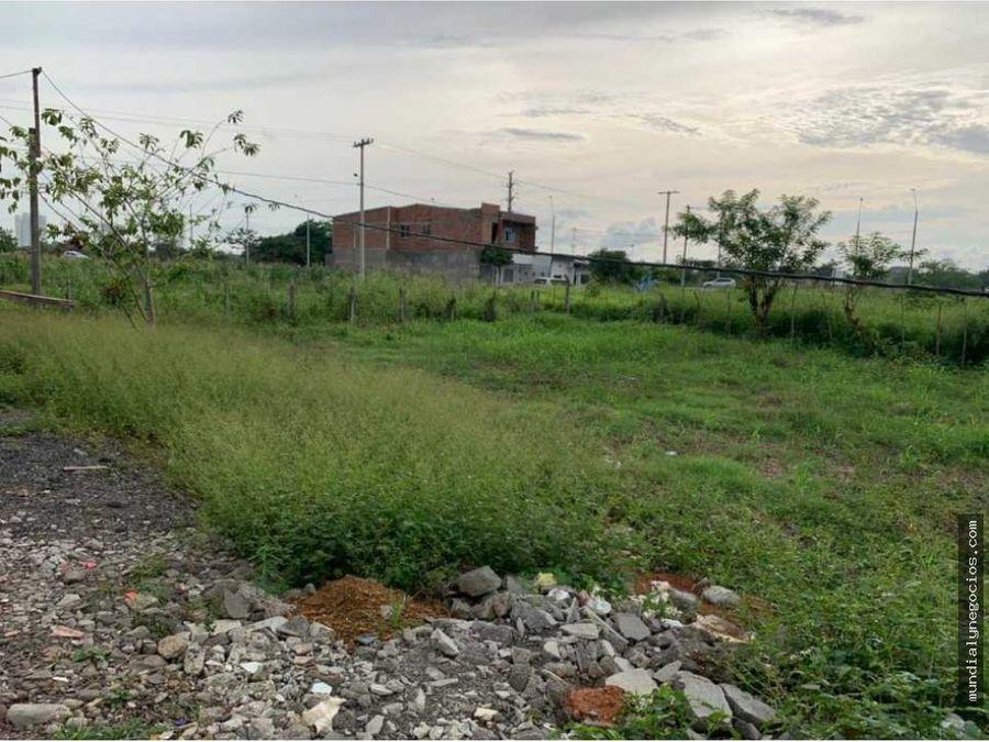 lote de 165 metros cuadrados en la ciudad de monteria 03dro