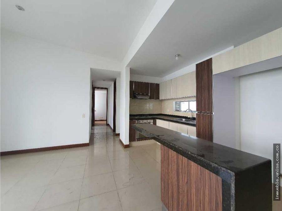 apartamento en venta conjunto residencial atrium valle del lili