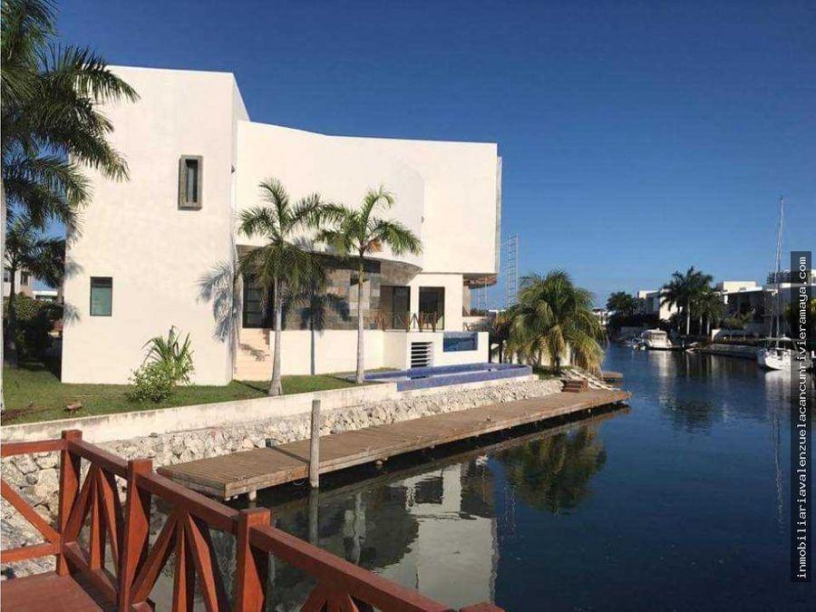 puerto cancun