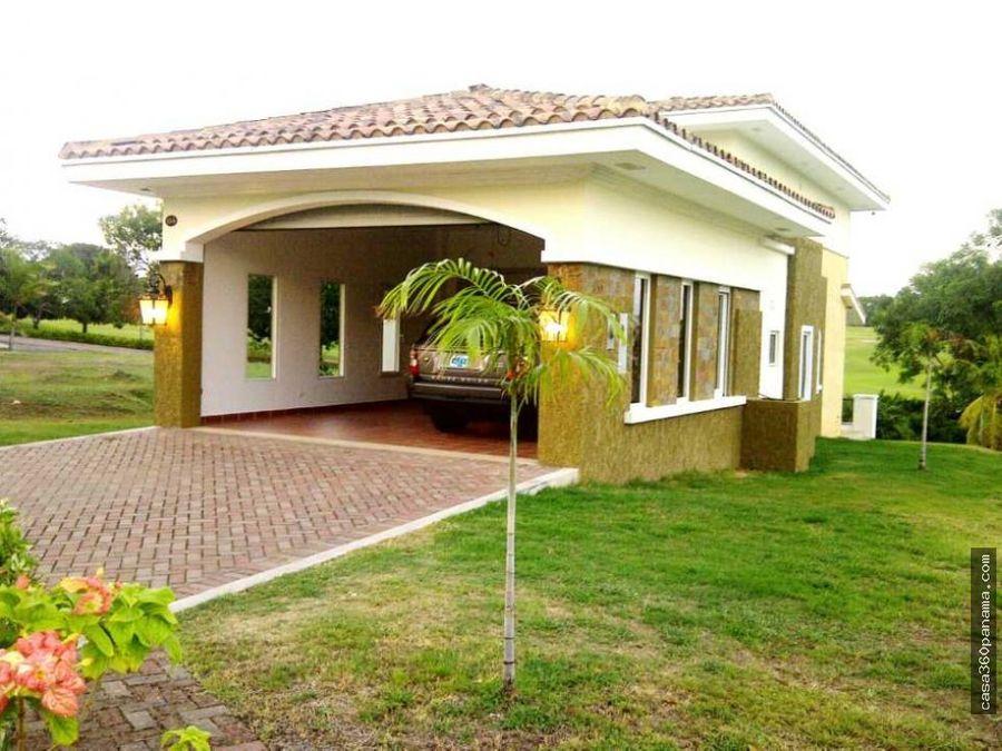 para la venta casa country club en cocoli 2440296