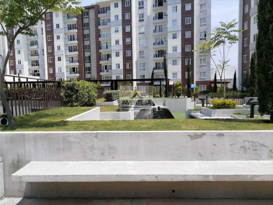 parque 7 alquilo apartamento