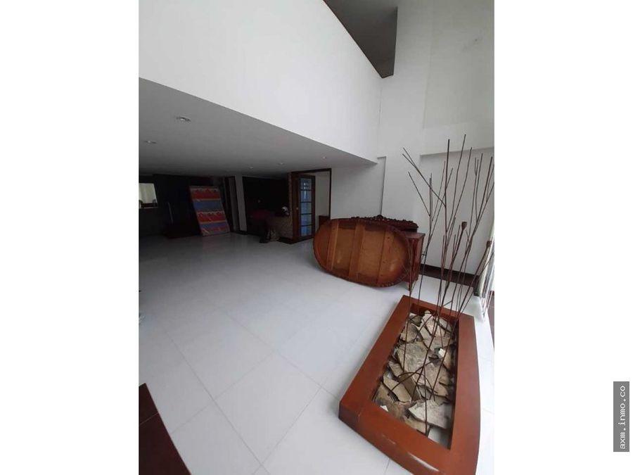 pent house para la venta barrio laureles