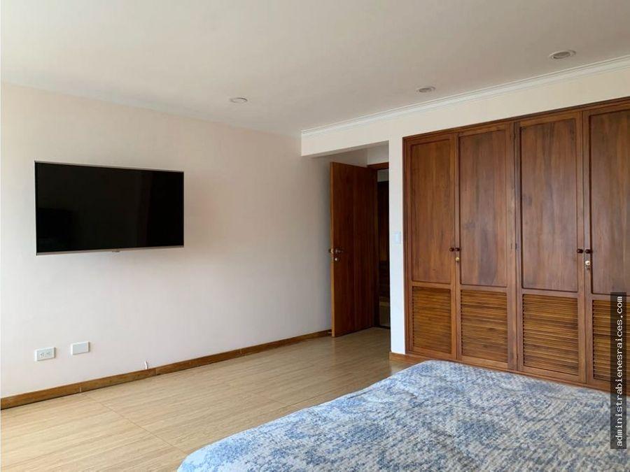 penthouse apartamento 3 alcobas pinares pereira