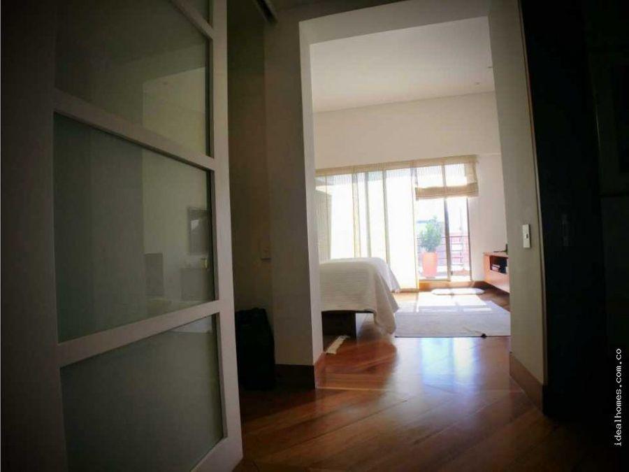 apartamento arriendo ph duplex terraza chico navarra