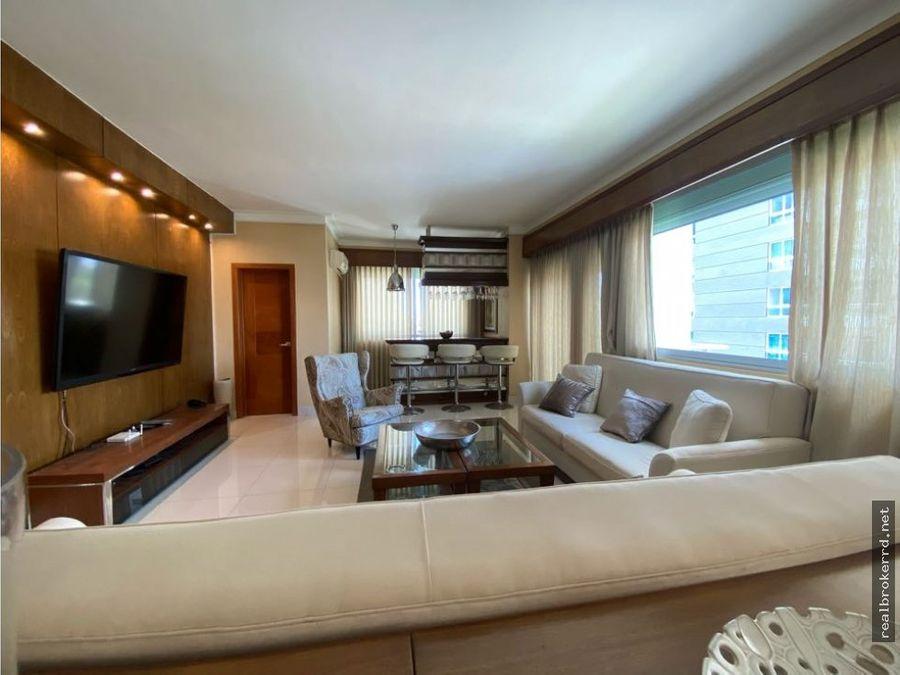 penthouse en venta y alquiler sector la julia