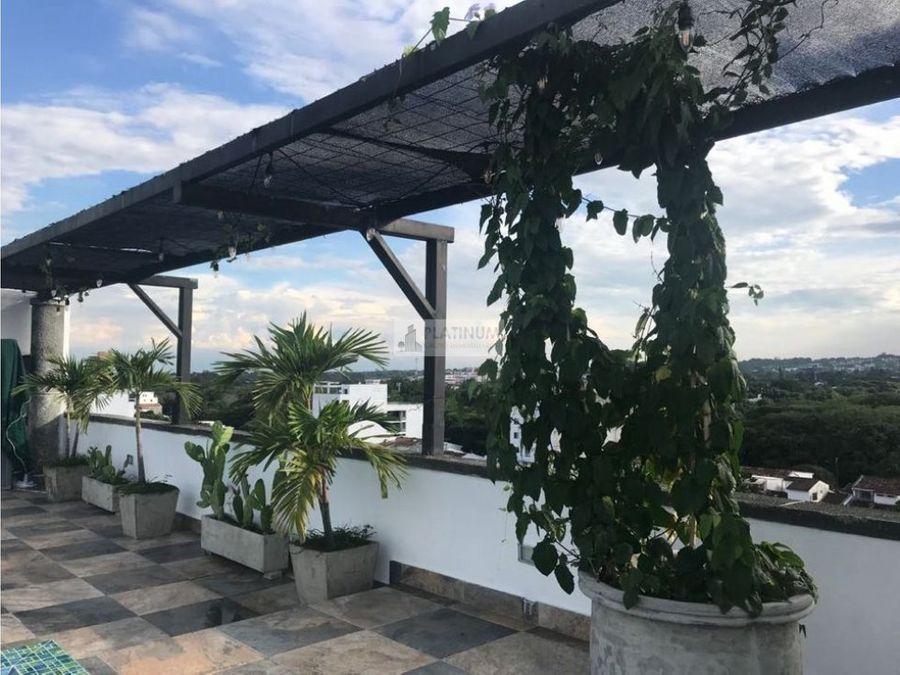 penthouse en venta en ciudad jardin ah