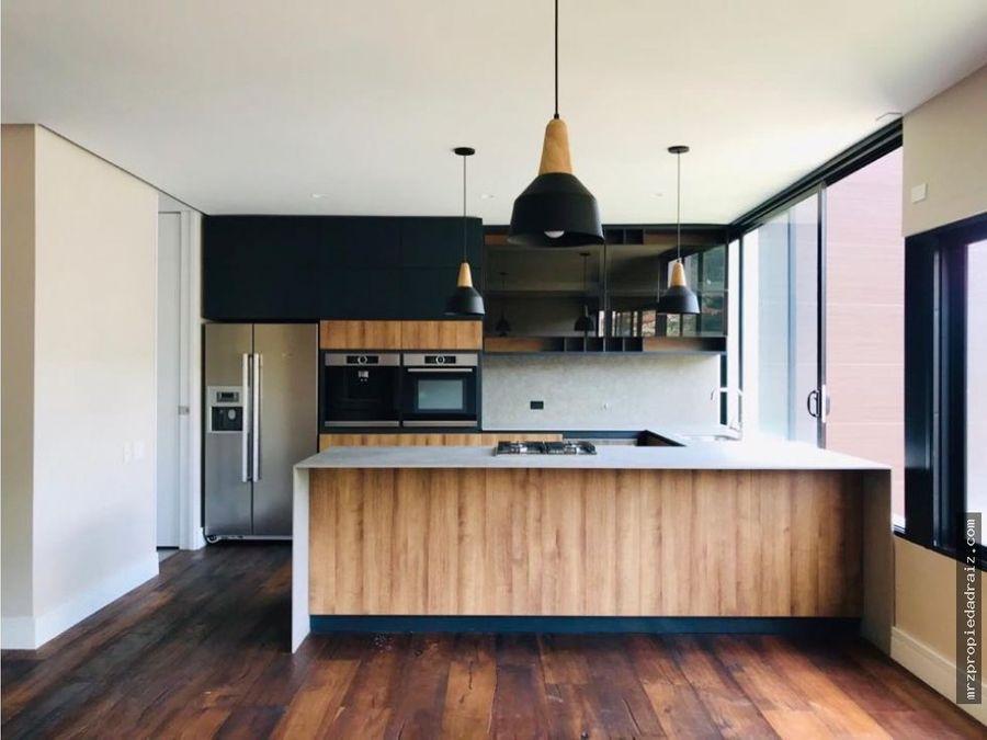 penthouse en venta san lucas medellin