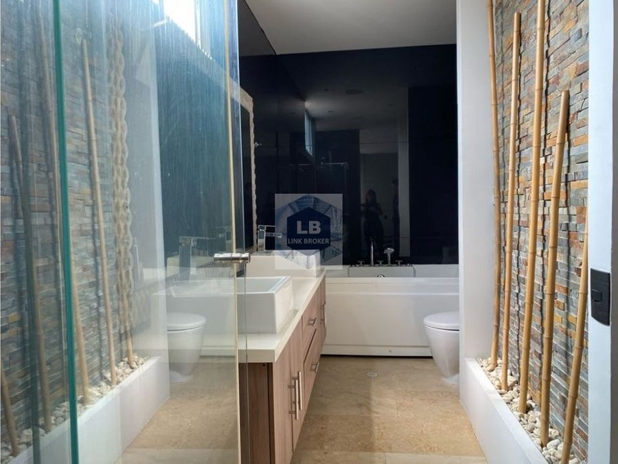 penthouse pinares de alameda pereira