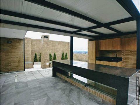 penthouse venta rosales terraza