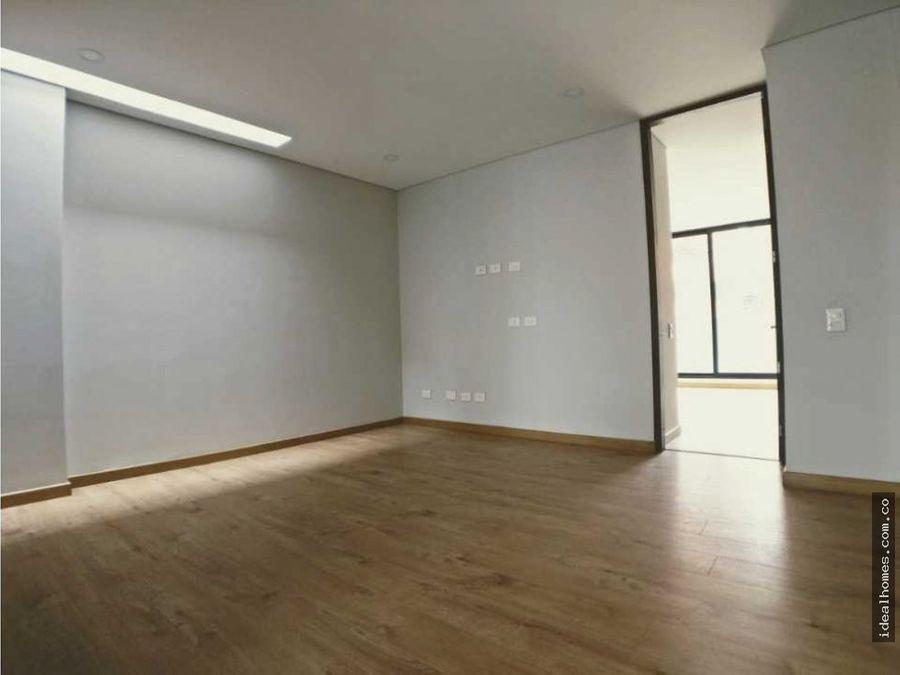 apartamento venta ph dudplex terraza rosales