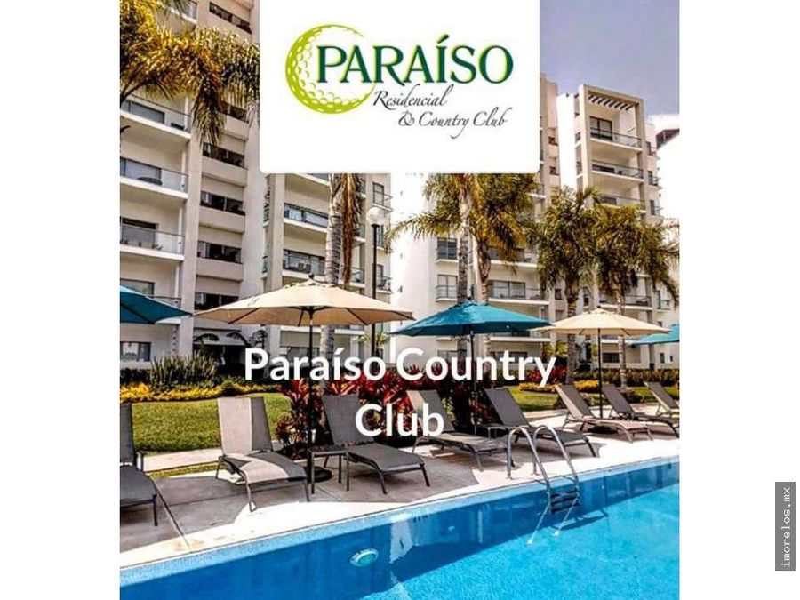 penthouse paraiso country club