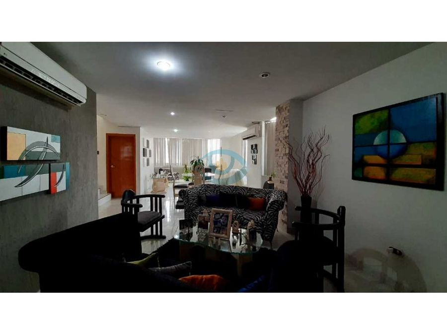 penthouse res mirador centro de maracay