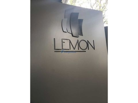 ph lemon tower bella vista a estrenar