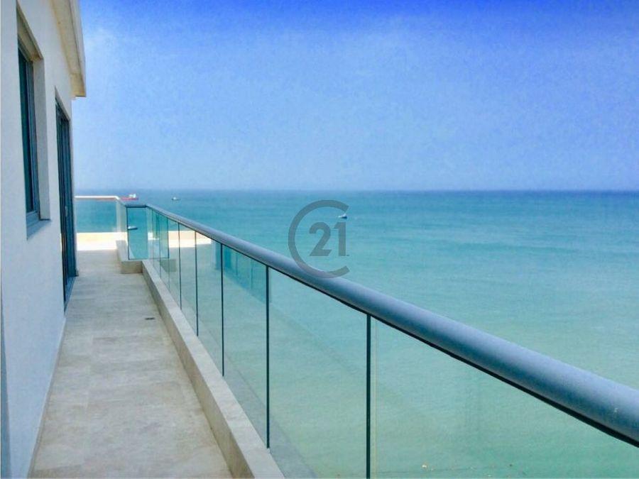 ph 2505 mt2 frente al mar bello horizonte sta mta