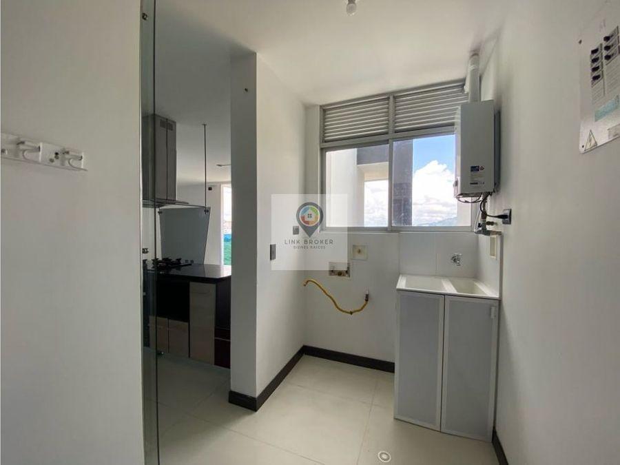alquiler espectacular apartamento pinares pereira