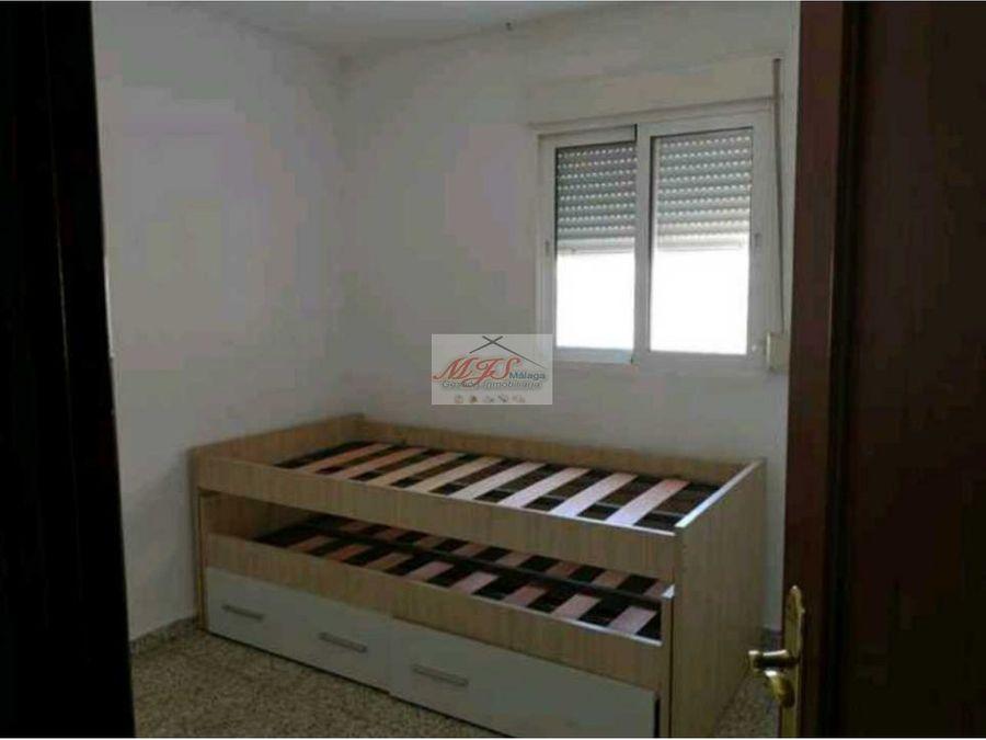piso cortijo de torrez